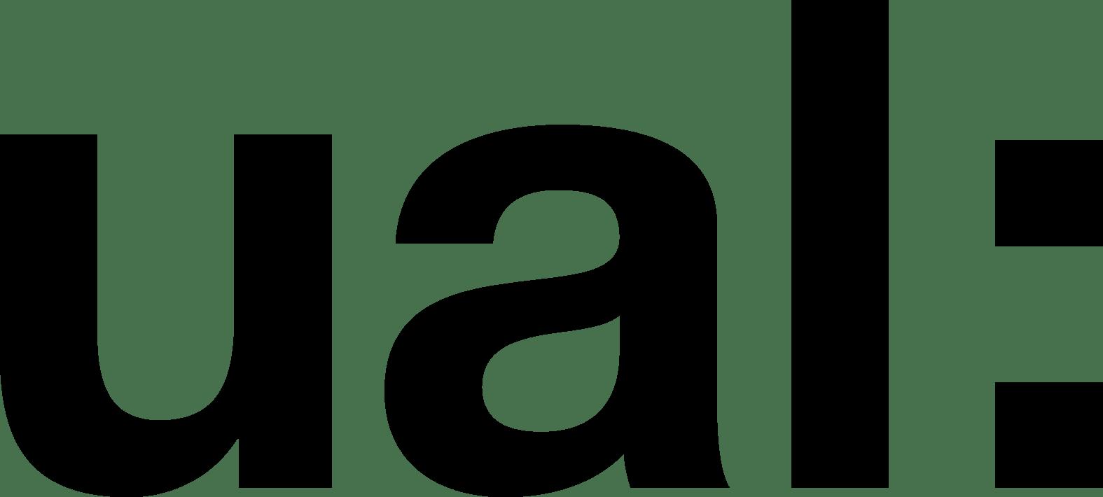 University of Arts London logo