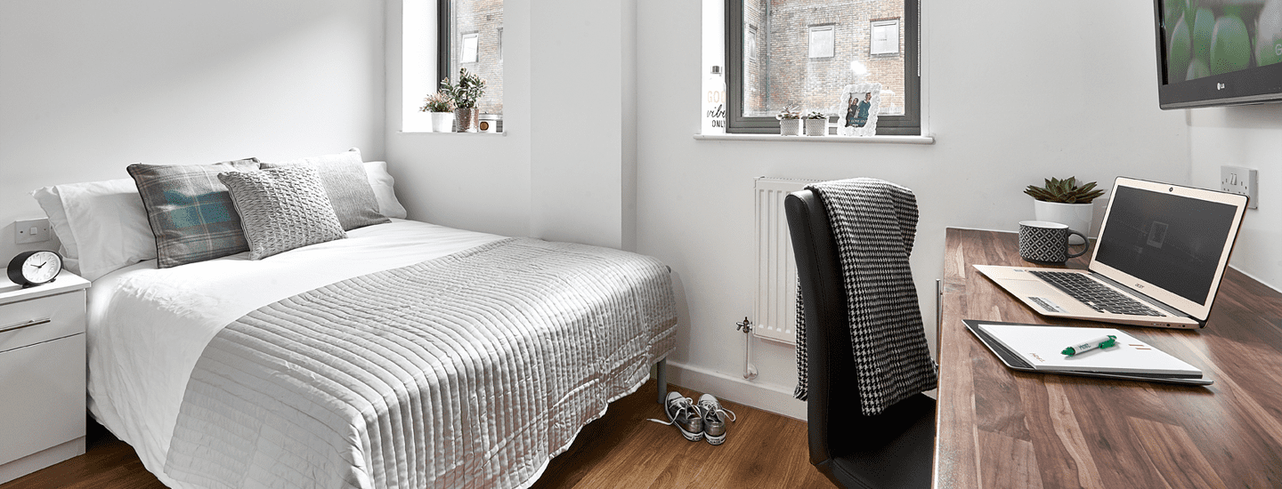 Host Shand House 2 Bed Basic student room in Cardiff