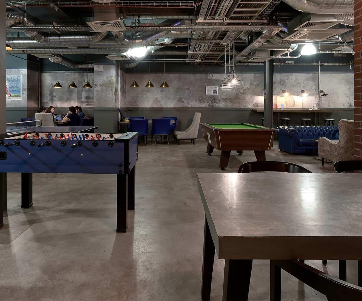 Host Hope Street Apartments Penthouse Studio Plus student room in Liverpool