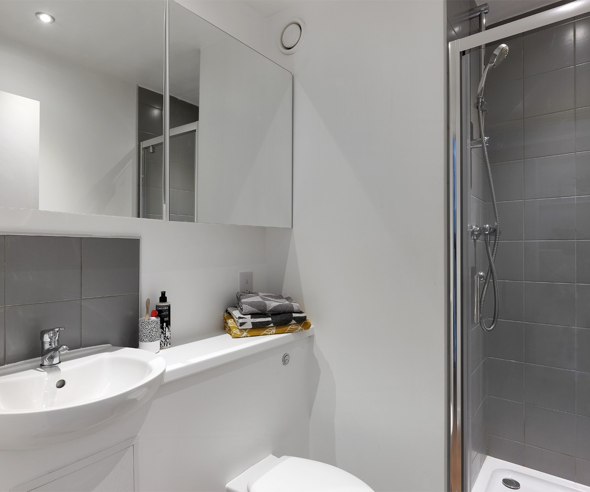 Host Hope Street Apartments Premier En-suite in a 7 Bed Apartment student room in Liverpool