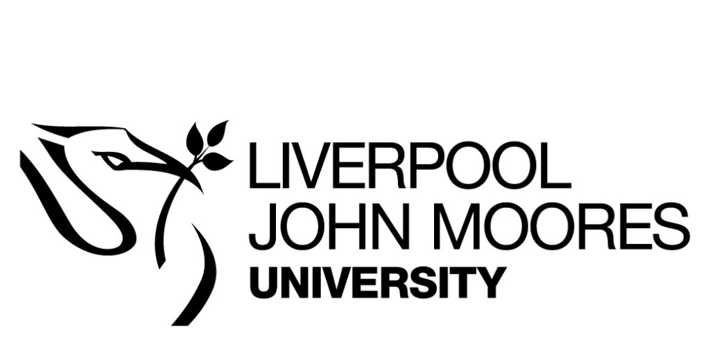 Liverpool John Moores University (LJMU) logo