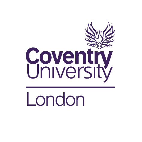 Coventry University London Campus logo
