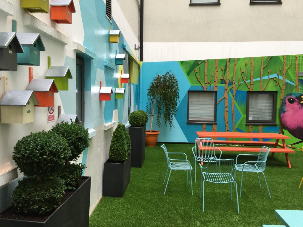 shand-house-cardiff-courtyard