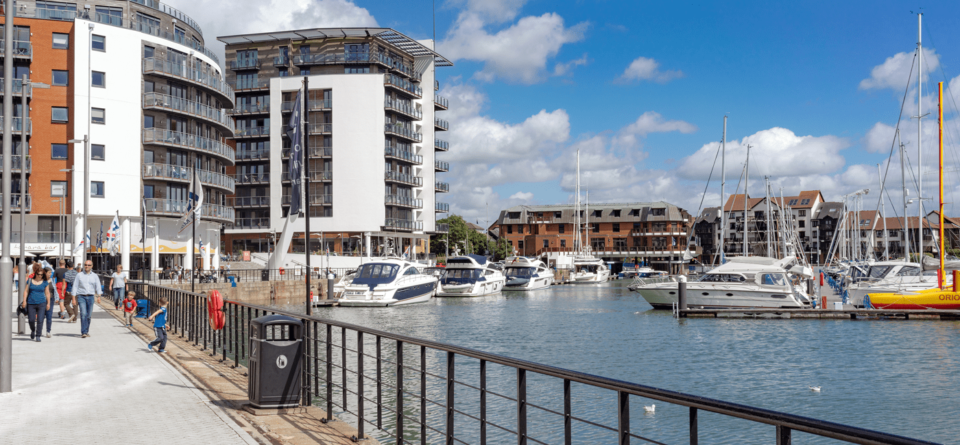 Student Accommodation In Southampton Southampton Crossings Host