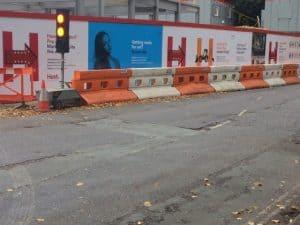 Southampton-hoardings