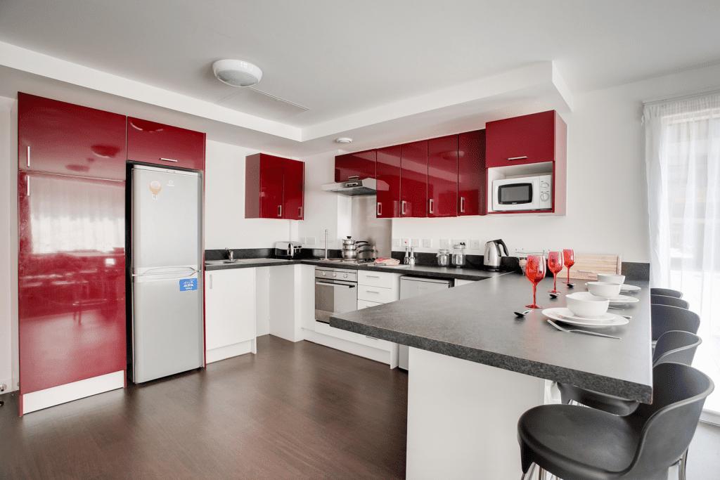 cluster-kitchen