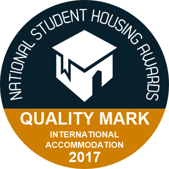 Quality Mark 2017 logo