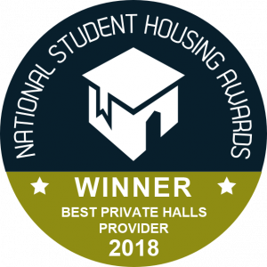 Best Private Halls Provider 2018
