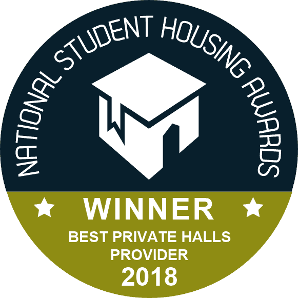 Best Private Halls Provider 2018