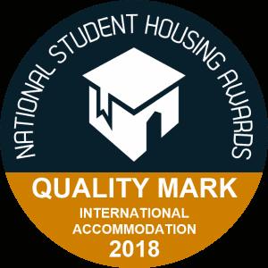 International Accommodation Quality Mark