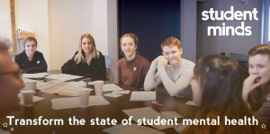 Transform the state of student mental health