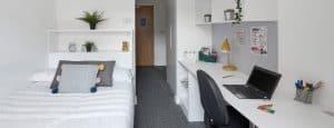 Host Student Apartments student living Deluxe en Suite