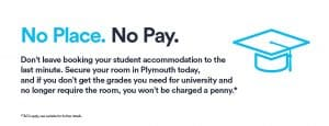 No Place No Pay Offer - check host capitol plymouth terms & conditions