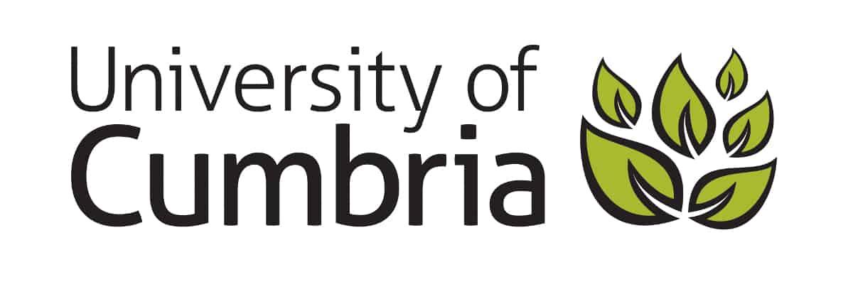 University of Cumbria logo