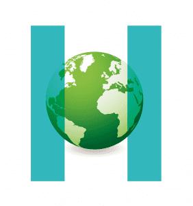 host-green-globe