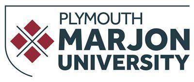 Plymouth Marjon University logo