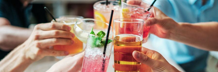Drink Sensibly
