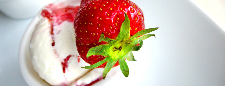 Wimbledon website strawberries and cream