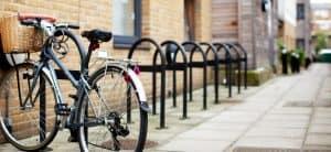 host-bernard-myers-locked-bike