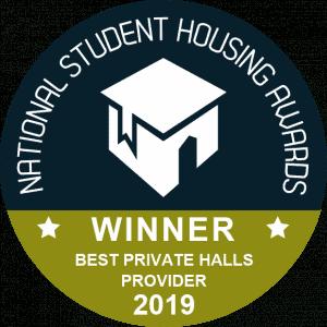 Best Private Halls 2019