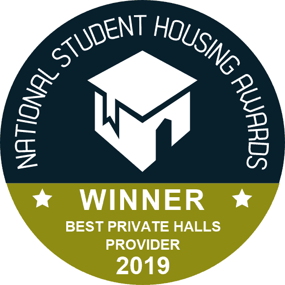 Best Private Halls Provider 2019
