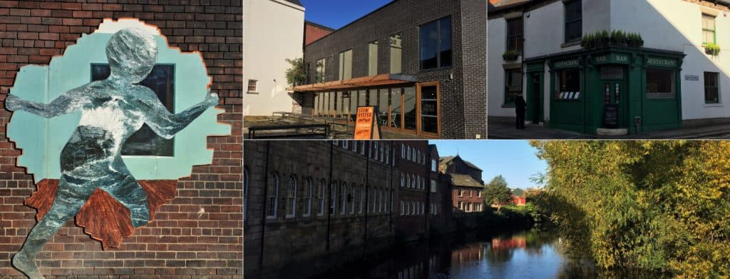 Places to visit in Kelham Island Sheffield