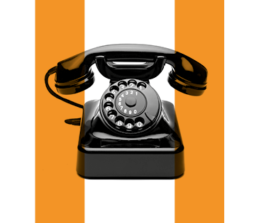 Telephone Pause