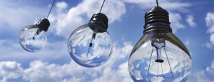 save energy - pledge to save environment