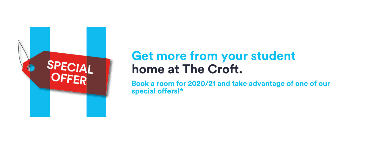 The Croft terms and conditions