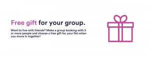 free gift for group - plymouth - check host capitol plymouth terms & conditions