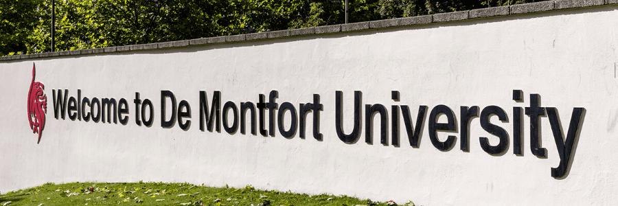 Leicester - De Montfort University