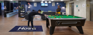 Studying at Aston University? Londonderry House is for you - Common Room