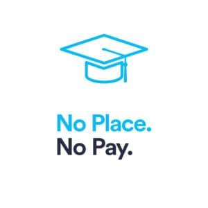 No Place No Pay