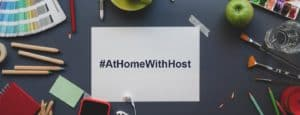 arts-and-crafts-#athomewithhost-competition