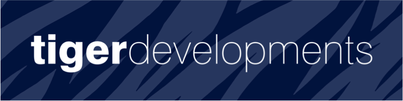 Tiger Developments logo
