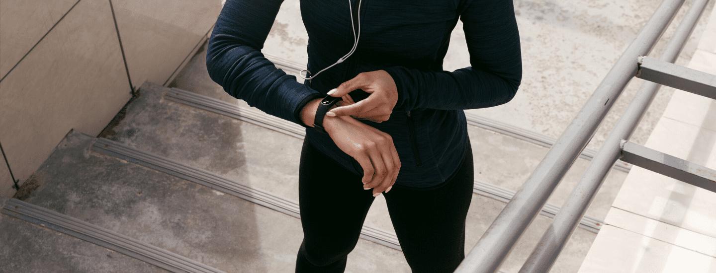 Essential Student Gadget - Fitness Tracker