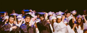 Graduates-on-Stage--Moving-the-Tassels-from-their-Hats