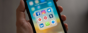 Social Media and Landing That Dream Job Feature Image
