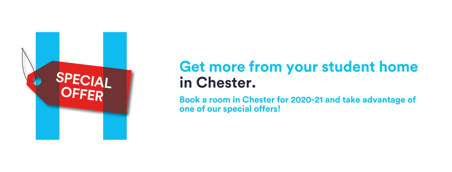 special offers chester