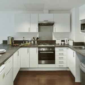 Apollo Works Refurbished Kitchens view 2