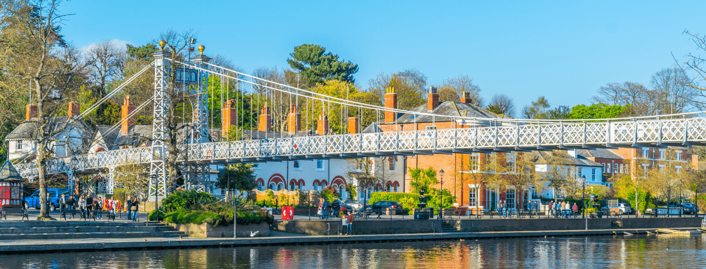 What are the typical costs of living in Chester