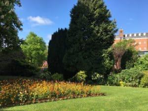 Castle Gardens 2