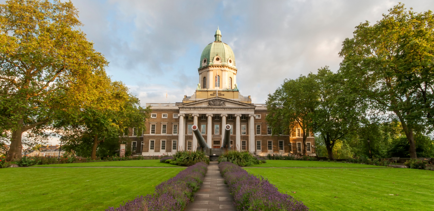 10 Free London Museums Imperial War Museum