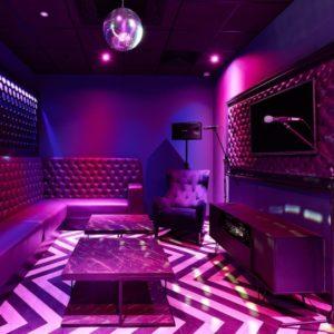 Karaoke Lounge