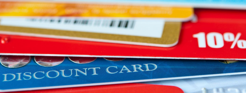 Student Discounts! And Reward Schemes