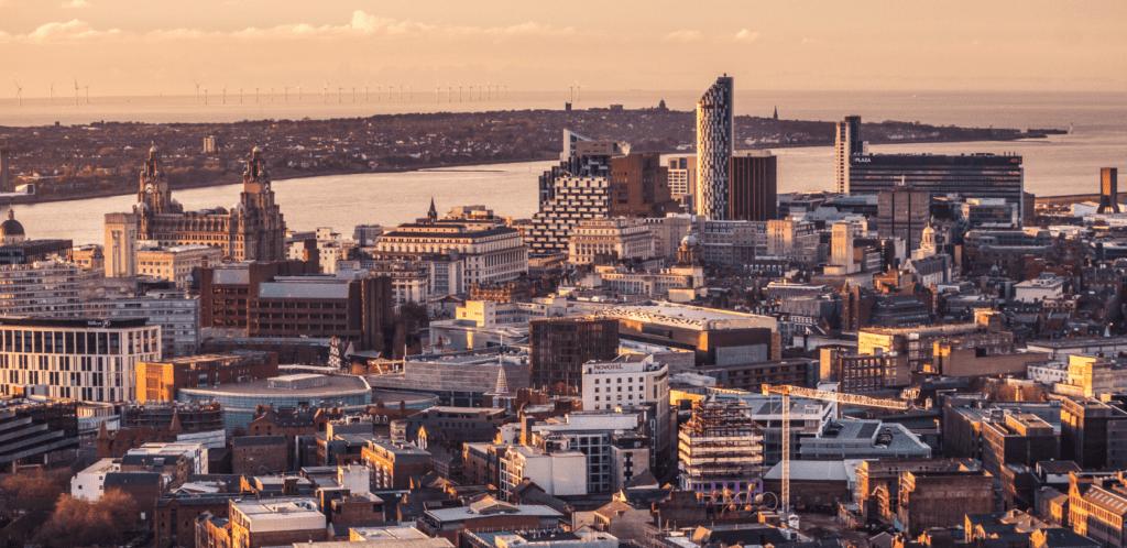 Liverpool Views