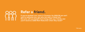Refer a Friend 2021_22 - Coventry