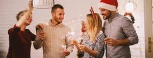 christmas guidance - christmas bubble