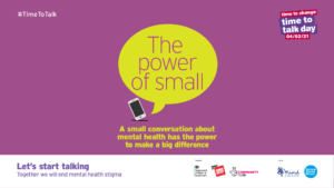 time-to-talk-day-2021-the-power-of-small-talk