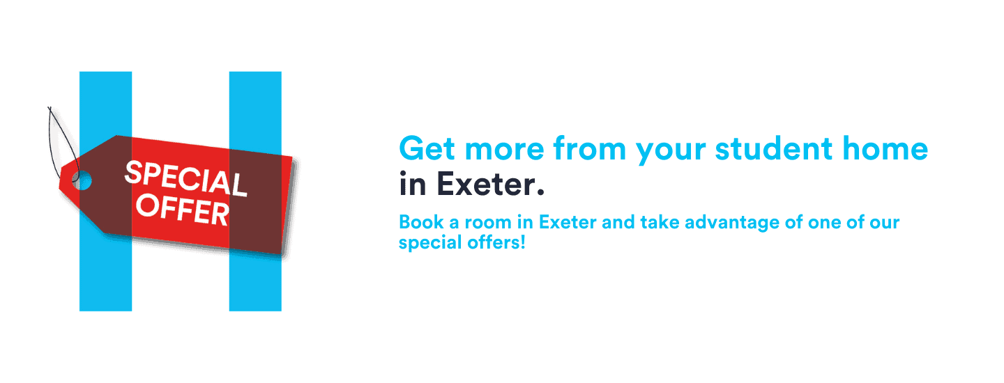 special offers exeter